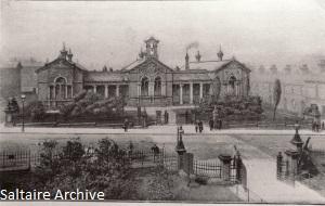 The Factory School