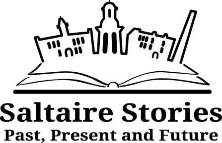 Saltaire Stories logo