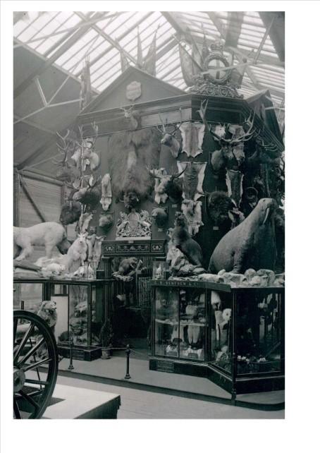 Photo Archive, Bradford Museums, City of Bradford MDC
